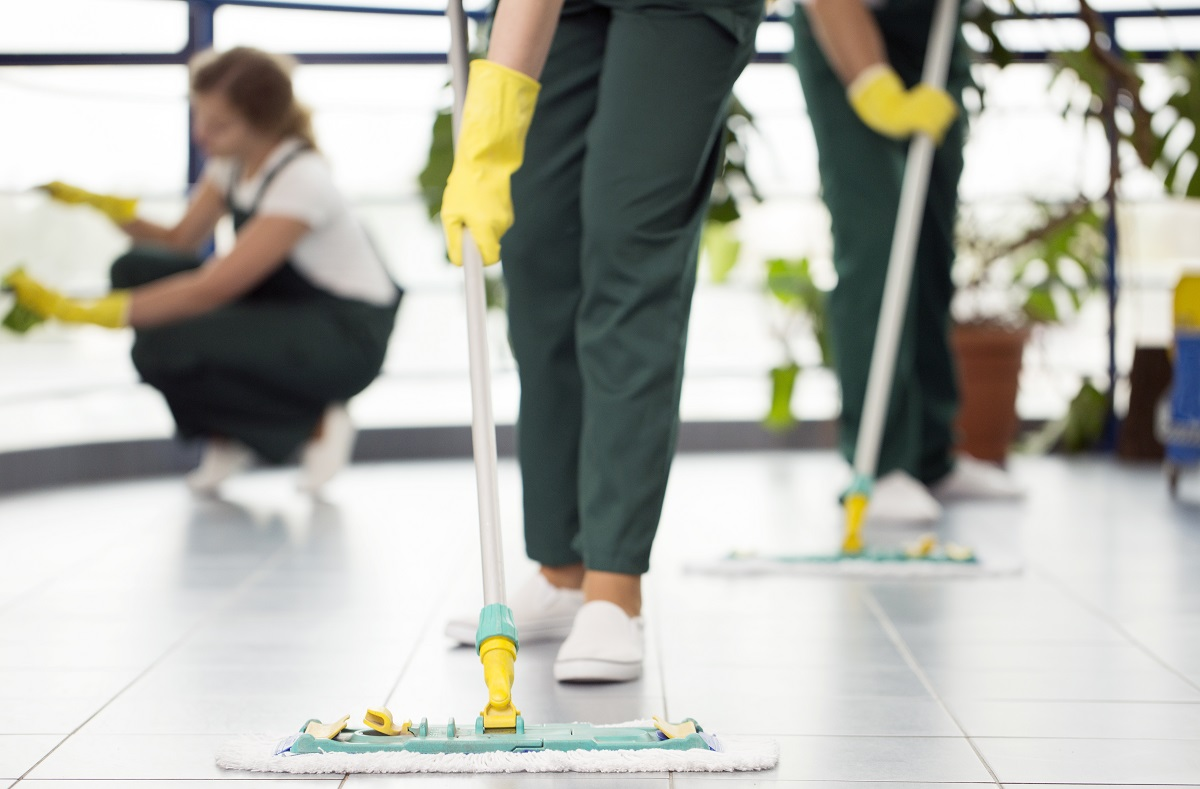 How Much Does Residential Floor Waxing and Cleaning Cost
