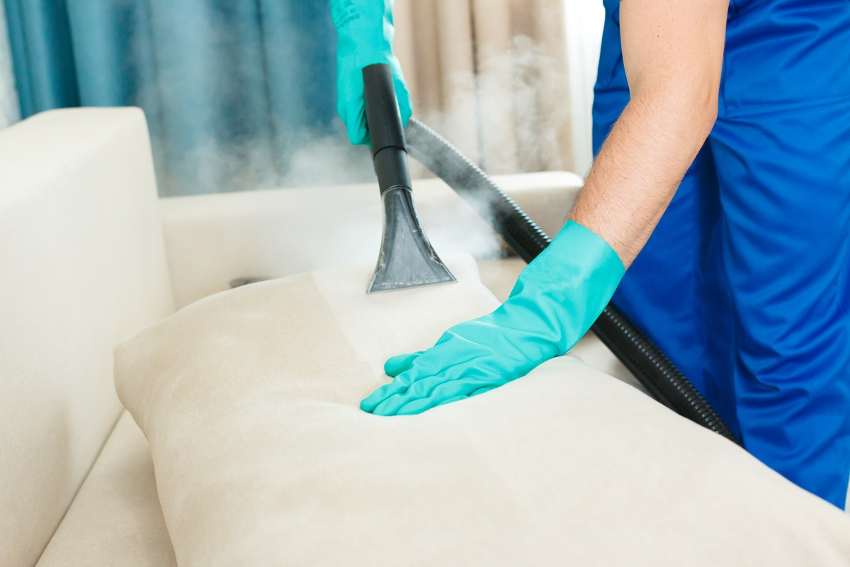 Importance and Benefits of Steam Cleaning to Your Commercial Property